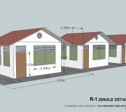 R1-Socialized Housing